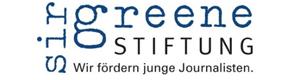 Sir-Hugh-Carleton-Greene-Stiftung des Presse Club Hannover -