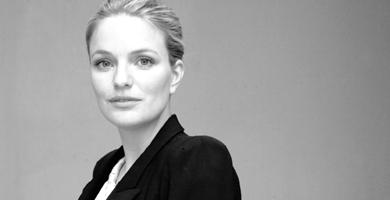 Sarah Tacke –<br />Internationales Medien-Stipendium 2011