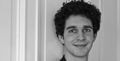 Felix Rohrbeck –<br />Internationales Medien-Stipendium 2010
