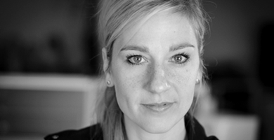 Anika Giese &#8211;<br />Internationales Medien-Stipendium 2013