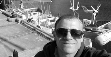 Florian Sturm – <br />Sonderpreis 2019