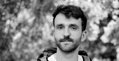 Paul-Jonas Hildebrandt – </br>Leibniz-Stipendium 2019